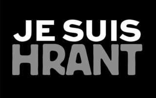_Je Suis Hrant Je Suis Charlie_
