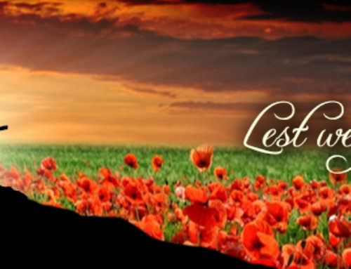 ANCC Statement on Remembrance Day 2018