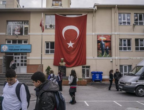 Turkey's education system discriminates against ethnic, religious minorities: Report