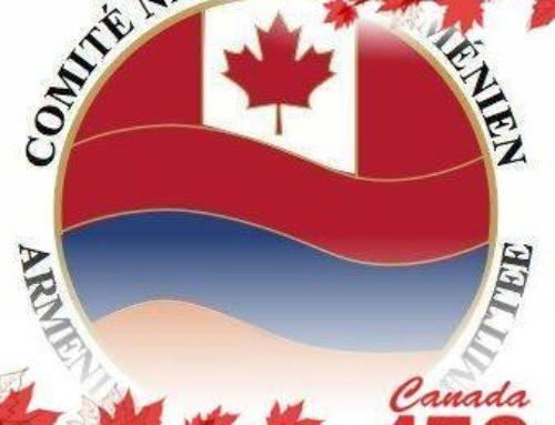 Communiqué du CNAC pour le 150e du Canada