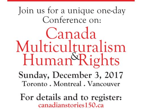 Conference to Examine Genocide, Multiculturalism and Human Rights