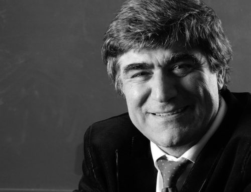 Twelve Years Later, Hrant Dink's Legacy Remains Everlastingly Relevant