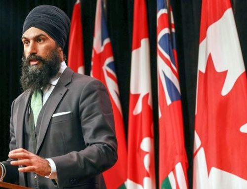 Statement by the Mr. Jagmeet Singh in observation of Armenian Genocide Memorial Day