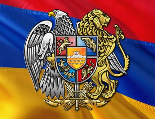 On the Occasion of Armenia's Independence Day, ANCC Urges Canadian Government to Deepen Ties with Armenia