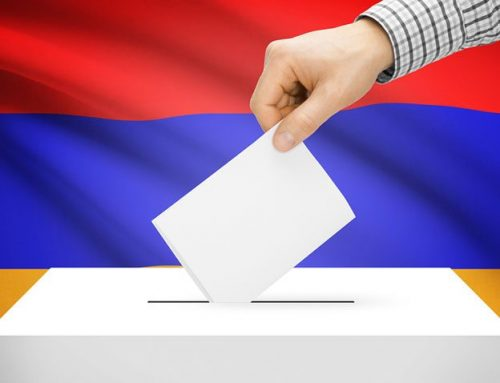 ANCC Statement on Armenia's Early Parliamentary Elections