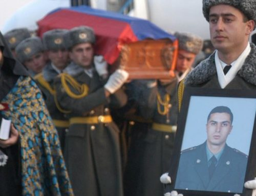 15 Years Later, Gurgen Margaryan's Murder Remains an Act of Heroism in Azerbaijan