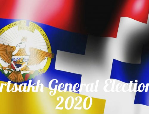 ANCC Congratulates the People of Artsakh on Presidential and Parliamentary Election